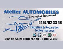 Partenaires car vap for Garage partenaire mister auto